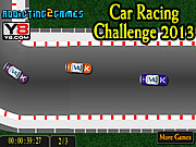 Car racing challange 2013 j�t�k