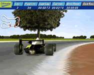 Ultimate Formula Racing j�t�k