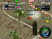 Dirt showdown online játék